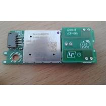 Modulo Wi-fi Sony 1-458-751-11 J20h078