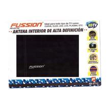Antena Interior Fussion De Alta Definicion