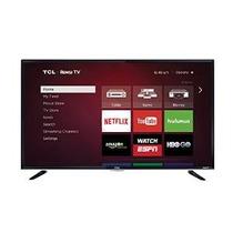Tcl 50fs3800 50 Pulgadas 1080p Roku Inteligente Led Tv (2015