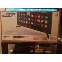 Pantalla Samsung Smart Tv Led 32