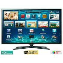 Tv Samsung Smart 3d 40 Pulgadas