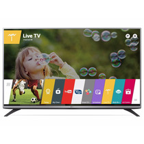 Pantalla Tv Lg 43 43lf5900 Smart Tv Wifi Full Hd 1920x1080