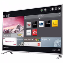 Pantalla Lg 50 50lf6100 Smart Tv Full Hd 1920x1080 Usb Wifi