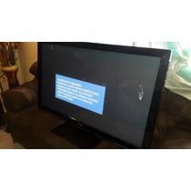 Pantalla 50 Tv Plasma Pulgadas Panasonic Viera Hdmi Usb Hd