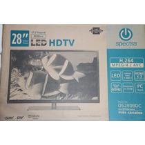 Televisor Spectra 28 Hd Os280bdc