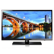 Pantalla Led Samsung 32 Tv Hd High Gloss+ Soporte De Pared