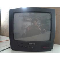 Tv Color Daewood 14 Pulgadas Color Control Remoto