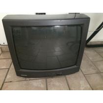 Tv Toshiba 20 Pulgadas Con Control Remoto Generico