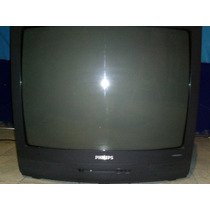 Tv Philips Ntsc 26 Pulgadas