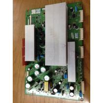 Tarjeta Y- Main Samsung Bn96-04594a Pl42