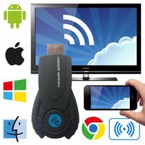 Apple Tv, Chromecast, Pc, Mac, Android Tv Smart Tv Todo En 1