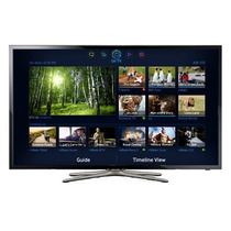 Samsung Led 3d Smart Tv 40 F6400