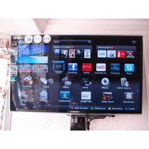 Samsung Led 32 3d 1080p Smart Tv 120hz Serie 6 6500 Wifi