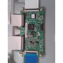 Tarjeta Logica Samsung Modelo Bn95-22085a 51eh-logic