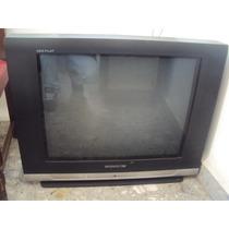 Televisor Daewoo Pantalla Plana 29