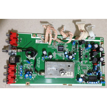 Main Board Insignia Ns-32lcd 782.32fb26-530e 20061129 Atsc