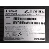 Tarjeta Pantalla Polaroid Flm-201t,v20kcdd-u13,63t0975107000