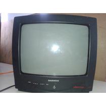 Tv Color Daewood 14 Pulgadas Control Remoto