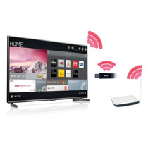 Smart Tv 32 Pulgadas Wifi Incorporado Envio Gratis