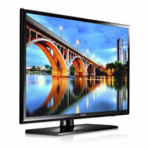 Pantalla Led Samsung 32 Tv Hd High Gloss+ Blu-ray + Soporte
