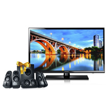 Television Samsung Led 32 Hd + Surround Sound Speakers Z506