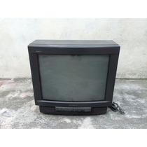 Television Sony Trinitron Kv 2137rs 21 Pulgadas