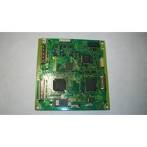 Logic Board Tnpa4133(1) Para Plasma Panasonic