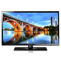 Pantalla Led Samsung 32 Tv Hd High Gloss+ Soporte De Pared