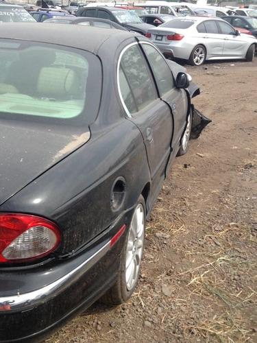 Desarmo! Jaguar X Type 2008 Auto Partes Refacciones Europeas
