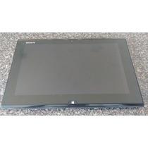 Sony Vaio Duo 11 , Mitad Portatil Y Mitad Tablet. Ultrabook