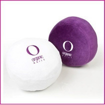 Cojin Organic Nails Para Aplicar Uñas , Gelish O Pedicure !