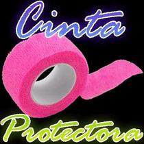 Cinta Protectora Para Uñas Decoracion Lima Acrilico Dedos