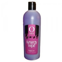Synergy Wipe Organic Nails 480ml , Limpiador