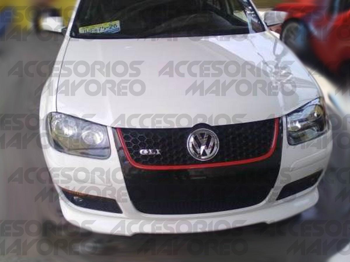 Unidad Faro Jetta A5 2008 A 2014 Fondo Negro Gli Clasico - $ 749.00 en