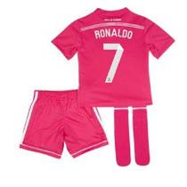 Real Madrid Ronaldo - Niños (camiseta + Short + Medias)