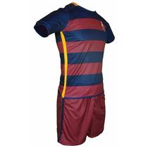 Uniforme De Fútbol Equipos Internacionales Calidad Premium