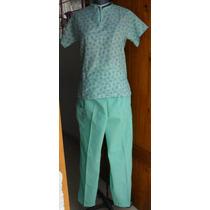 Filipina/pijama/ Quirúrgica Mediana.