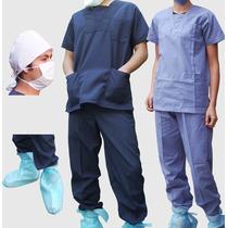 Uniformes Para El Área Medica Somos Fabricantes