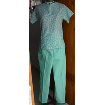 Filipina/pijama/ Quirúrgica Grande.
