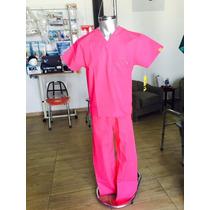 Uniforme Quirúrgico Wonder Wink Color Rosa
