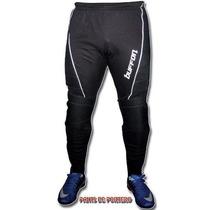 Pants De Portero Con Protecciones