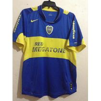 Jersey Boca Juniors Nike Mediana