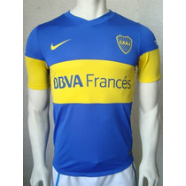 Playera D Boca Junior Edición Limitada