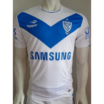 Playera De Vélez Sarfield 2013-14
