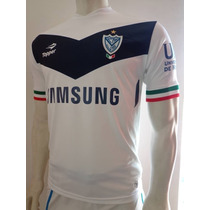 Playera De Vélez Sarfield 2014