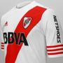 Playera River Plate Adidas 100 % Orig 2014-15 Tit Bbva