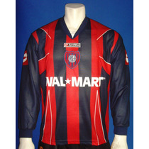 Playera Local Club San Lorenzo Campeon 2007