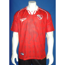 Playera Club Atletico Independiente De Avellaneda 1998