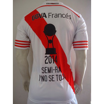 Playera D River Plate Campeon Copa Sudamericana Útileria