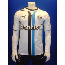 Playera Gremio Do Brasil - 2009
